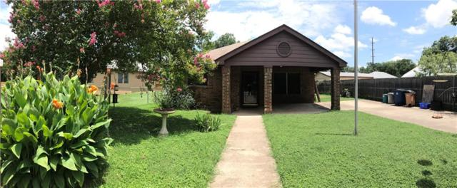 1806 Garden St, Austin, TX 78702 (#5629498) :: Zina & Co. Real Estate