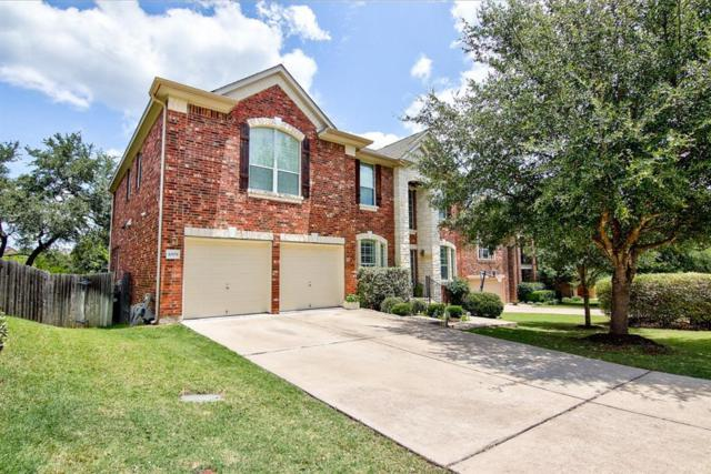 1009 Golden Palomino Ct, Austin, TX 78732 (#5632701) :: The Gregory Group