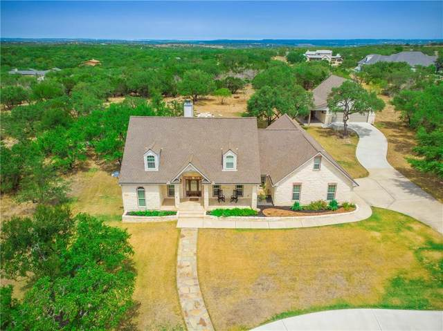 104 Oak Meadow Trl, Spicewood, TX 78669 (#5632778) :: The Perry Henderson Group at Berkshire Hathaway Texas Realty