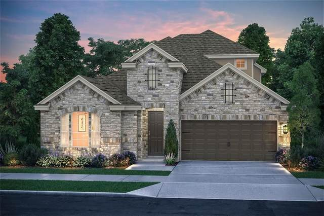 311 Axis Loop, Georgetown, TX 78628 (MLS #5635486) :: Brautigan Realty