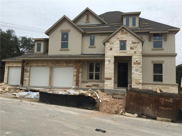 2417 Berkleys Brook Dr, Austin, TX 78738 (#5637754) :: Papasan Real Estate Team @ Keller Williams Realty