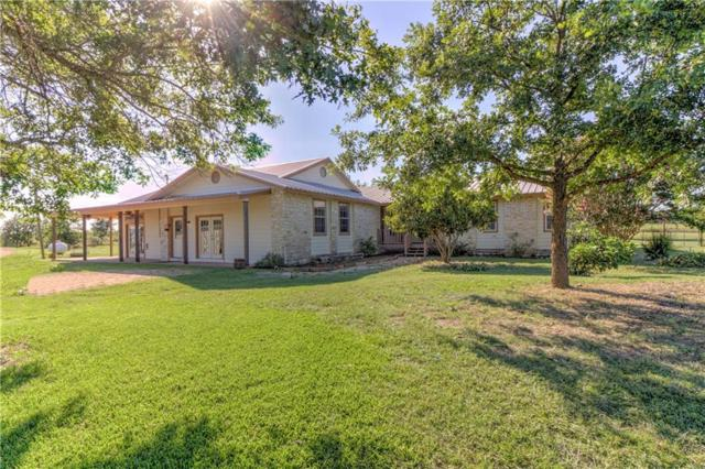 1237 County Road 126, Georgetown, TX 78626 (#5650719) :: The Perry Henderson Group at Berkshire Hathaway Texas Realty