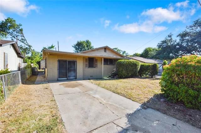 4708 Oak Cliff Dr, Austin, TX 78721 (#5659189) :: Ana Luxury Homes