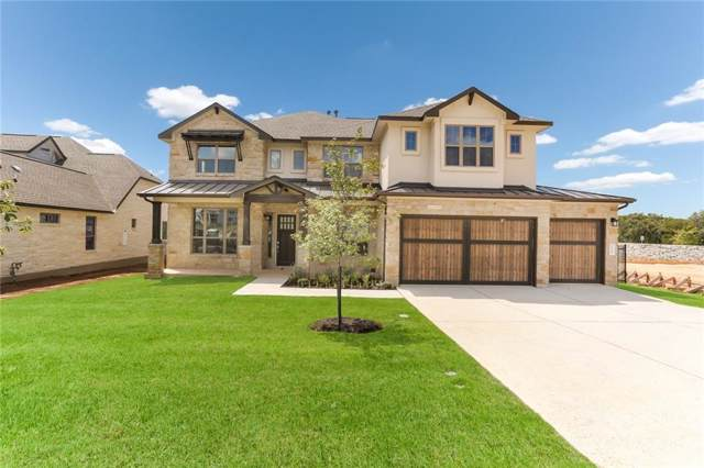 124 Pear Tree Ln, Austin, TX 78737 (#5673386) :: The Heyl Group at Keller Williams