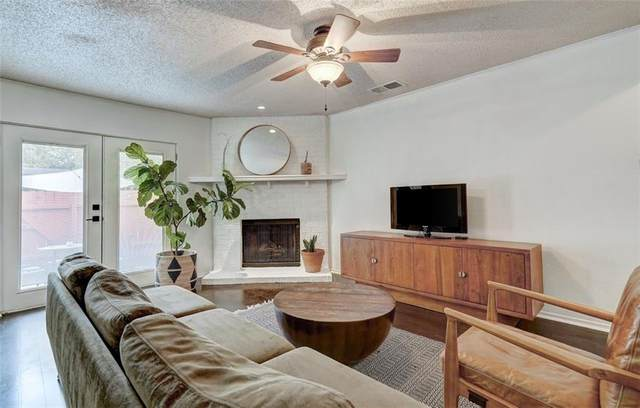 101 Clearday Dr #116, Austin, TX 78745 (#5685127) :: The Summers Group