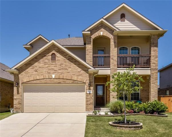3717 Brean Down, Pflugerville, TX 78660 (#5688761) :: Ana Luxury Homes