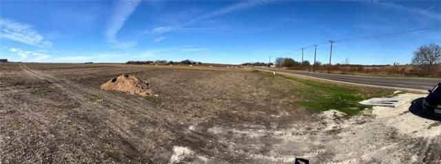Lot 4 Fm 619, Taylor, TX 76574 (#5690769) :: Papasan Real Estate Team @ Keller Williams Realty
