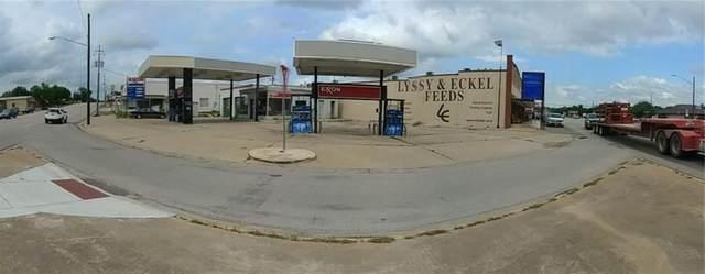 101 E Young St, Llano, TX 78643 (#5691534) :: Azuri Group | All City Real Estate