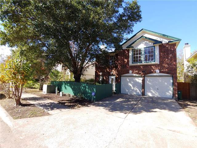 8714 Dandelion Trl, Austin, TX 78745 (#5698543) :: The Perry Henderson Group at Berkshire Hathaway Texas Realty