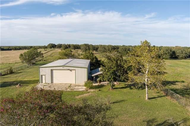 314 Santa Rita Rd, Dale, TX 78616 (#5701931) :: Papasan Real Estate Team @ Keller Williams Realty