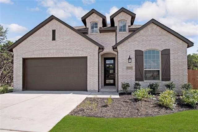 22213 Hidden Sage Cir, Lago Vista, TX 78645 (#5702815) :: The Perry Henderson Group at Berkshire Hathaway Texas Realty
