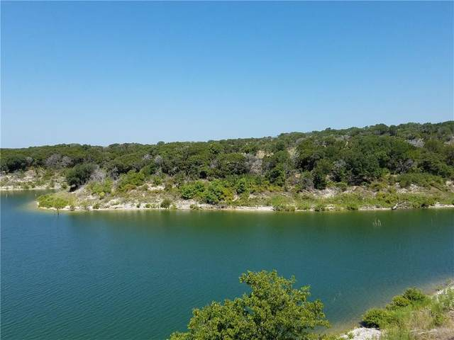41 Lakeview Estates Dr, Morgan's Point Resort, TX 76513 (#5705557) :: Ben Kinney Real Estate Team