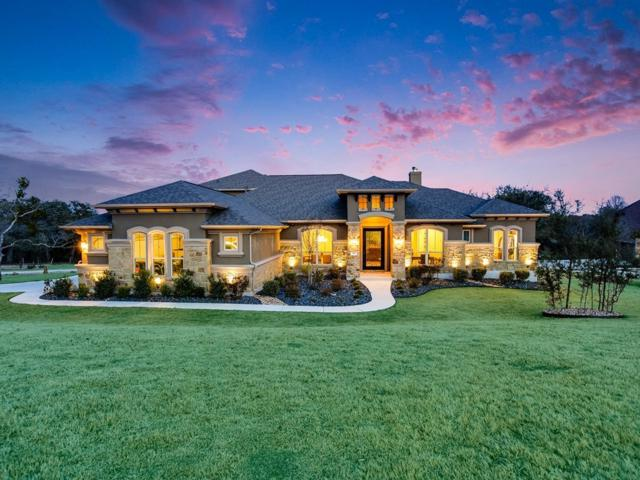 313 Chicoma Cv, Liberty Hill, TX 78642 (#5708009) :: The Perry Henderson Group at Berkshire Hathaway Texas Realty