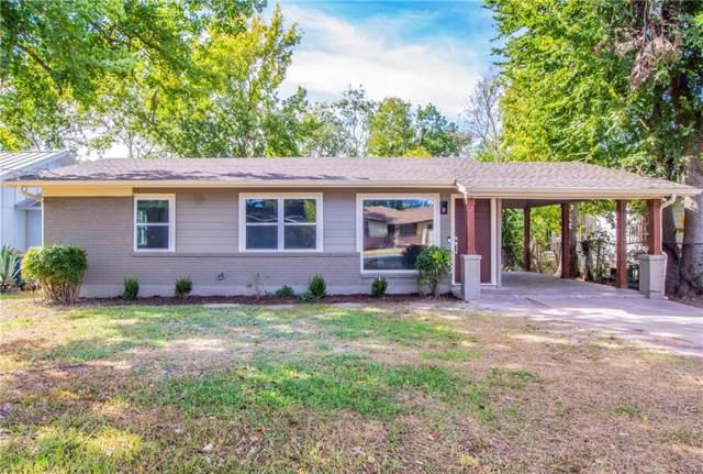 4711 Oak Cliff Dr, Austin, TX 78721 (#5709954) :: Ana Luxury Homes