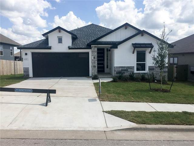 16520 Fetching Ave, Manor, TX 78653 (MLS #5710164) :: Brautigan Realty