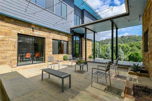 3004 Riviera Rd, Austin, TX 78733 (#5721373) :: Papasan Real Estate Team @ Keller Williams Realty