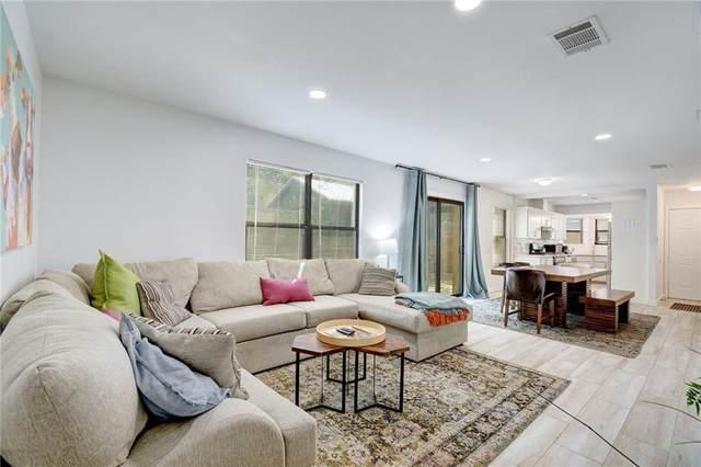 1406 Canterbury St, Austin, TX 78702 (#5724326) :: Papasan Real Estate Team @ Keller Williams Realty