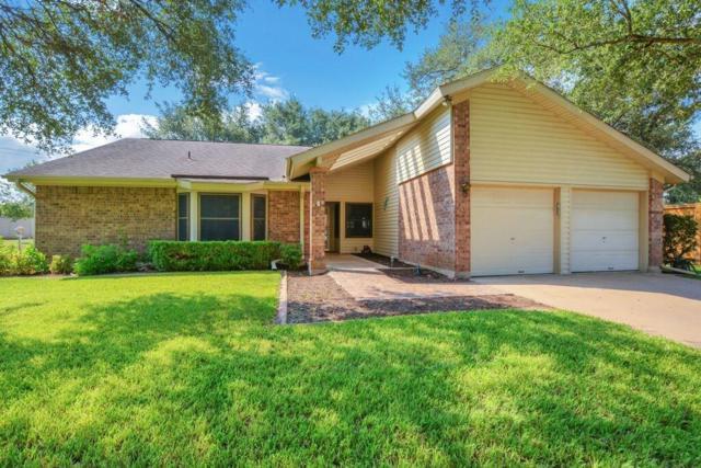 2611 Chowan Way, Round Rock, TX 78681 (#5728594) :: The ZinaSells Group