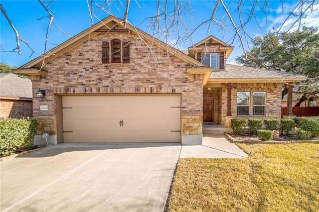 6802 Indian Hawthorne Dr, Killeen, TX 76542 (#5736356) :: The Perry Henderson Group at Berkshire Hathaway Texas Realty