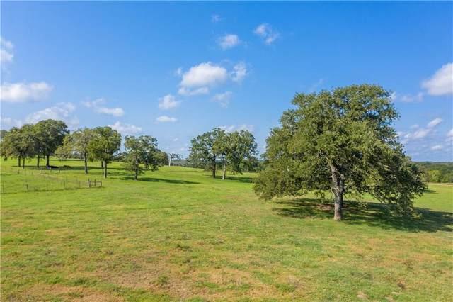 TBD S Fm 908 & Cr 302 #25, Rockdale, TX 76567 (#5738627) :: The Heyl Group at Keller Williams