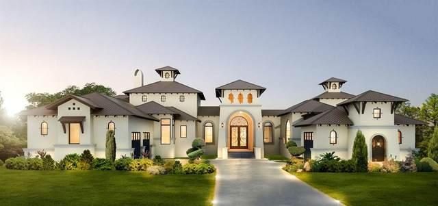 33188 Ranch Rd 12, Dripping Springs, TX 78620 (#5743927) :: Papasan Real Estate Team @ Keller Williams Realty