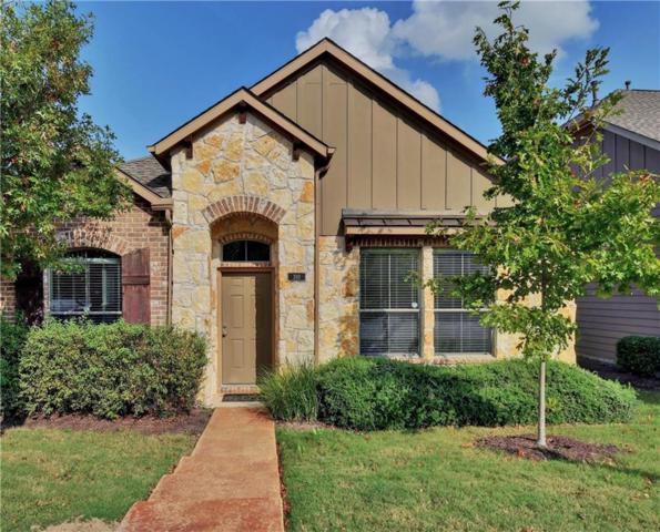 11400 W Parmer Ln #110, Cedar Park, TX 78613 (#5773568) :: Amanda Ponce Real Estate Team