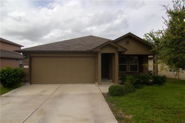 606 Old Peak Rd, Georgetown, TX 78626 (#5800977) :: The ZinaSells Group