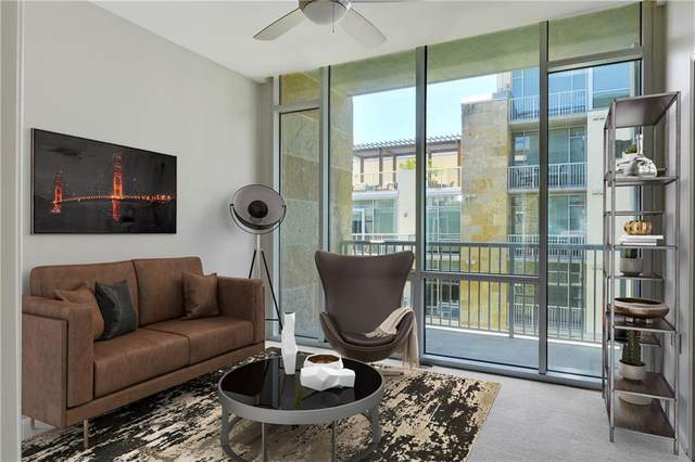 1600 Barton Springs Rd #6404, Austin, TX 78704 (#5803065) :: Zina & Co. Real Estate