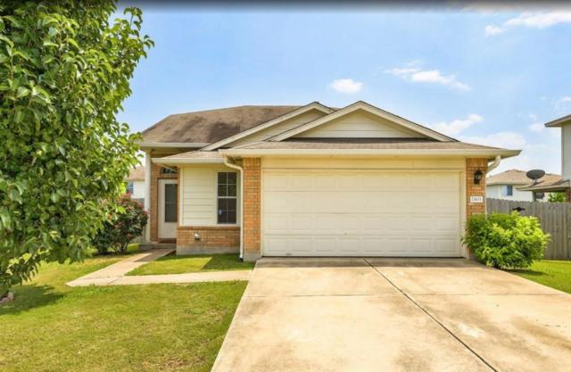 12633 James Polk St, Manor, TX 78653 (#5805179) :: The Gregory Group