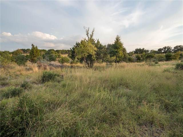 Lot 24 Hidden View Trl, Marble Falls, TX 78654 (#5806772) :: First Texas Brokerage Company