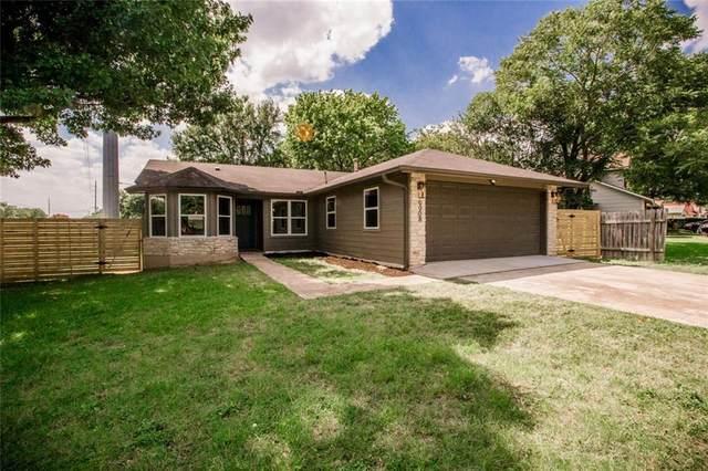9908 Briar Ridge Dr, Austin, TX 78748 (#5830158) :: Lauren McCoy with David Brodsky Properties