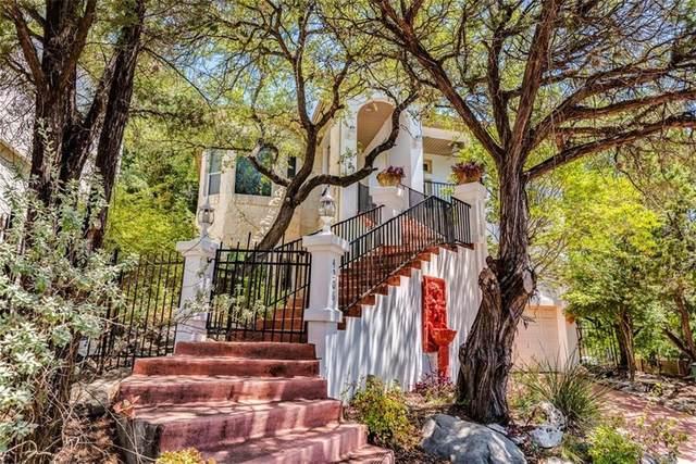 4206 Canyonside Trl, Austin, TX 78731 (#5841168) :: First Texas Brokerage Company