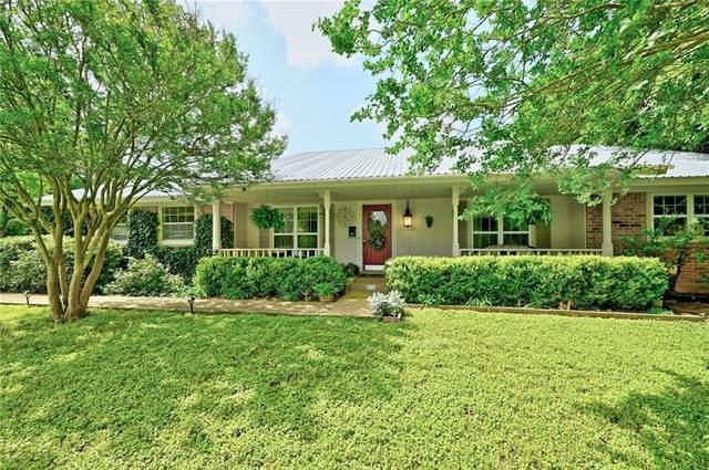 4115 Kellywood Dr, Austin, TX 78739 (#5844475) :: Papasan Real Estate Team @ Keller Williams Realty