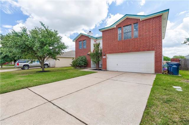 708 Eaglecreek Dr, Leander, TX 78641 (#5851494) :: The Perry Henderson Group at Berkshire Hathaway Texas Realty