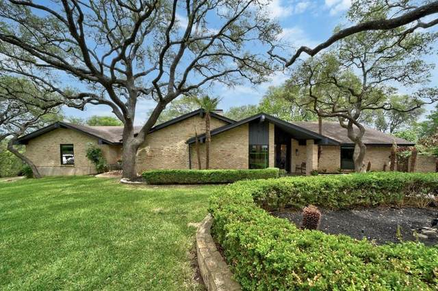 304 Buckeye Trl, West Lake Hills, TX 78746 (#5869150) :: Papasan Real Estate Team @ Keller Williams Realty