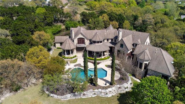 4501 Mantle Dr, Austin, TX 78746 (#5872527) :: Watters International