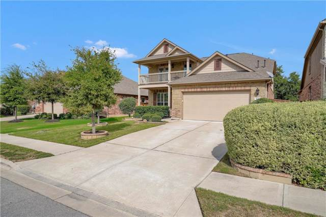 4013 Geary St, Round Rock, TX 78681 (#5886097) :: The Perry Henderson Group at Berkshire Hathaway Texas Realty