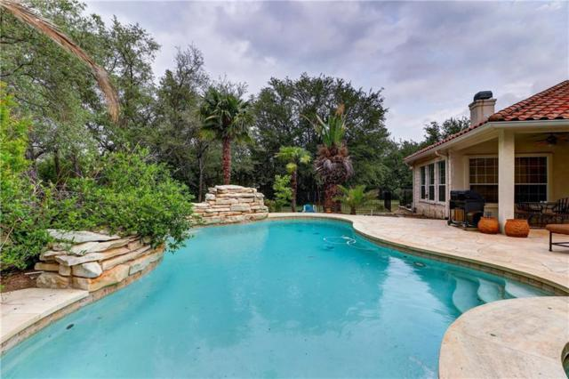 5700 Laguna Cliff Ln, Austin, TX 78734 (#5891975) :: The Perry Henderson Group at Berkshire Hathaway Texas Realty