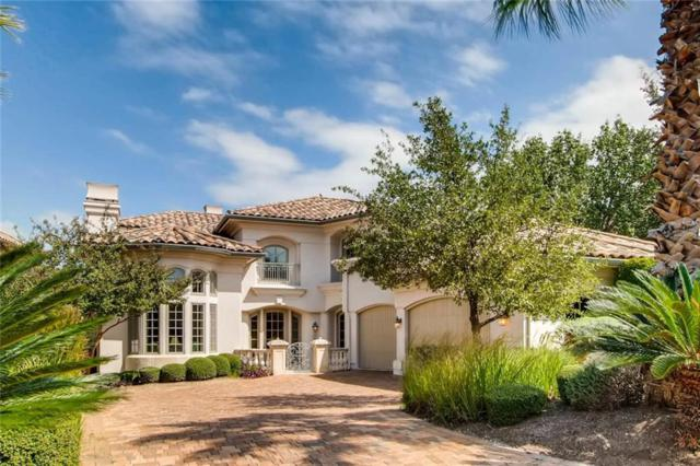 8734 Chalk Knoll Dr, Austin, TX 78735 (#5900367) :: Austin Portfolio Real Estate - The Bucher Group