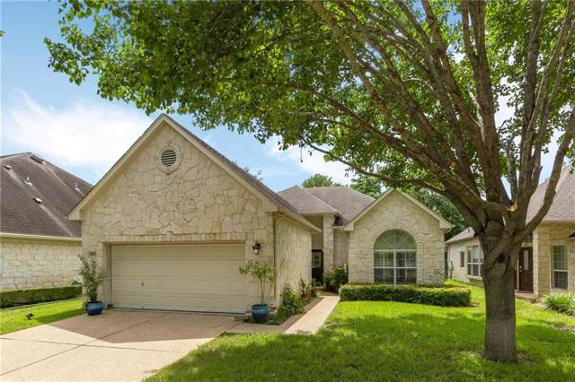 10220 Shinnecock Hills Dr, Austin, TX 78747 (#5902417) :: The Perry Henderson Group at Berkshire Hathaway Texas Realty