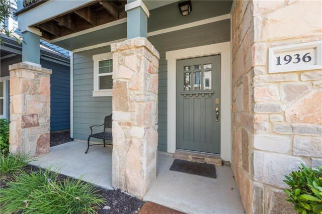 1936 Tramson Dr, Austin, TX 78741 (#5904356) :: KW United Group