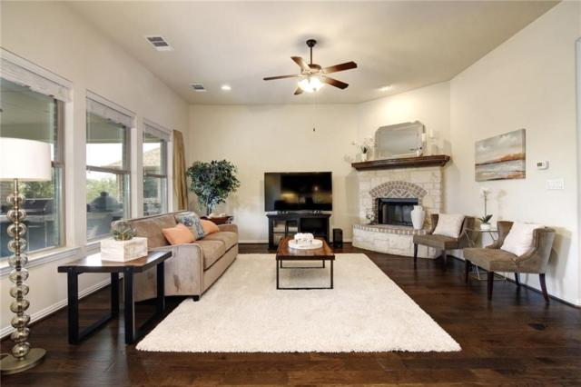 430 Merion Dr, Austin, TX 78737 (#5909382) :: The Gregory Group