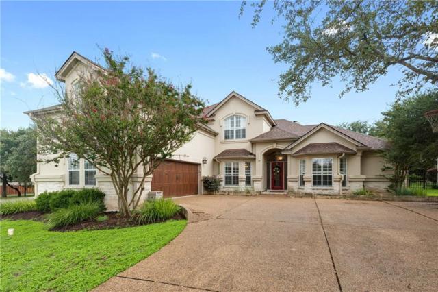 101 Blue Jay Dr, Lakeway, TX 78734 (#5912054) :: Papasan Real Estate Team @ Keller Williams Realty