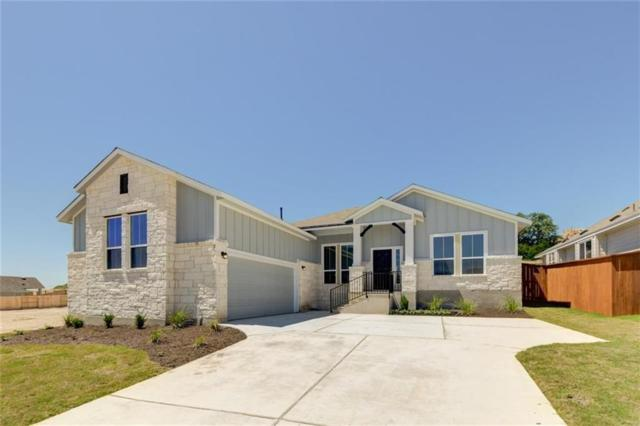 209 Orchard Park Dr, Liberty Hill, TX 78642 (#5915540) :: Ana Luxury Homes