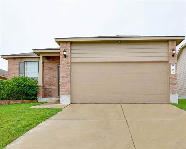 9105 Bowfield Dr, Killeen, TX 76542 (#5918445) :: Papasan Real Estate Team @ Keller Williams Realty
