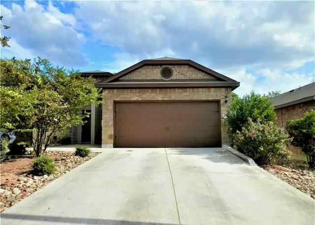 1042 & 1044 Carolyn Cv, New Braunfels, TX 78130 (#5940357) :: Front Real Estate Co.