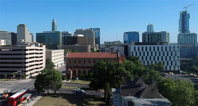 1212 Guadalupe St #803, Austin, TX 78701 (#5944174) :: RE/MAX Capital City