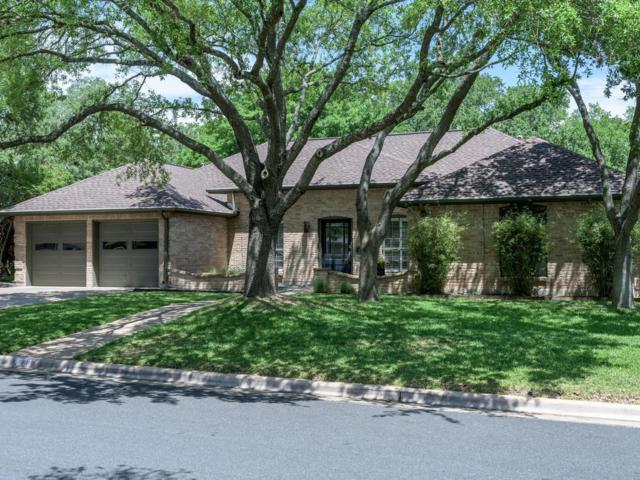 4220 Lostridge Dr, Austin, TX 78731 (#5958132) :: The Perry Henderson Group at Berkshire Hathaway Texas Realty