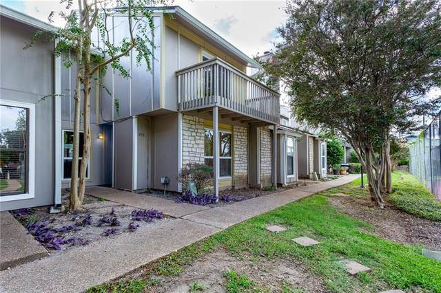 1710 Timber Brush Trl, Austin, TX 78741 (#5984100) :: Azuri Group | All City Real Estate