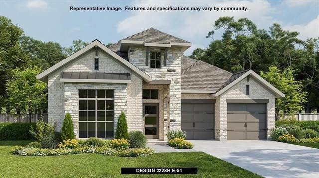 1633 Lakeside Ranch Rd, Georgetown, TX 78633 (#6012209) :: First Texas Brokerage Company